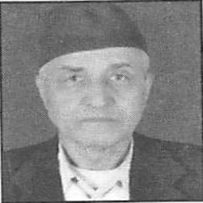 Advocate Mr. Bamdev Sharma