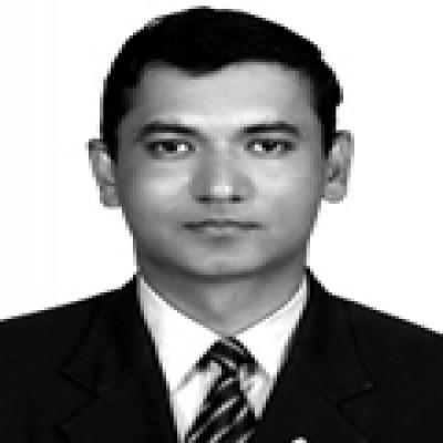 Basanta Bahadur Basnet