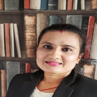 Advocate Basanti Baral Paudel