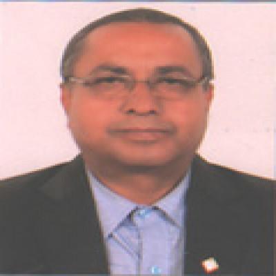 Baudh Krishna Bhagat
