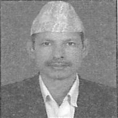 Advocate Mr. Bhim Bahadur Karki