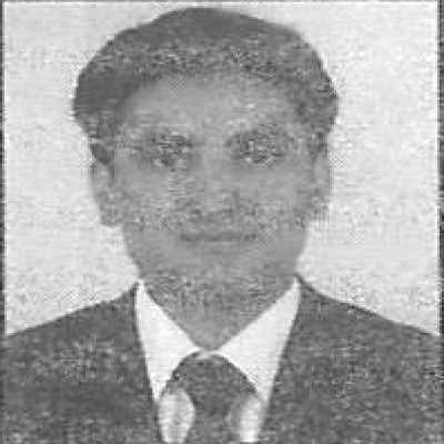 Advocate Mr. Bhupendra Khanal