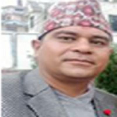 Bijaya Kumar Basnet