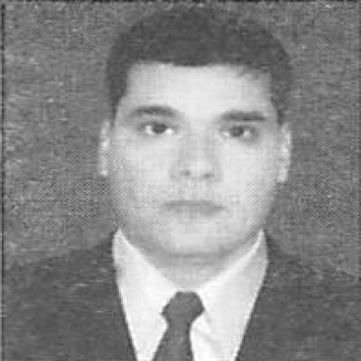 Advocate Mr. Bikash Acharya