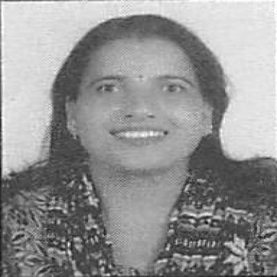 Advocate Mrs. Bimala Gyawali