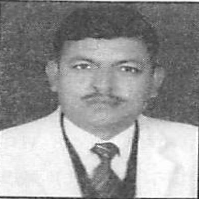 Advocate Mr. Bimal Raj Bhattarai