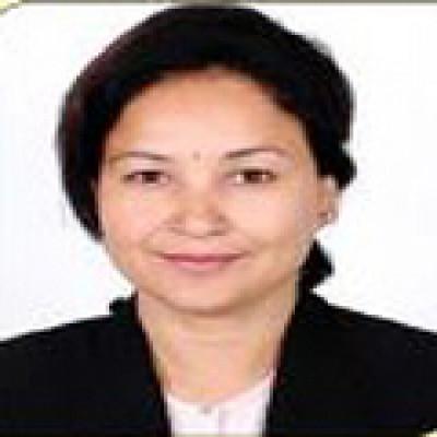 Advocate Miss Binita Karki