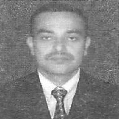 Advocate Mr. Binod Gautam