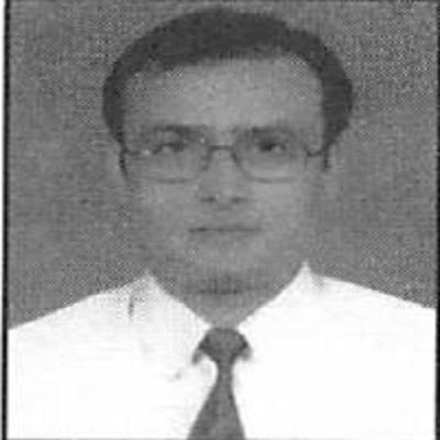Advocate Mr. Binod Mishra