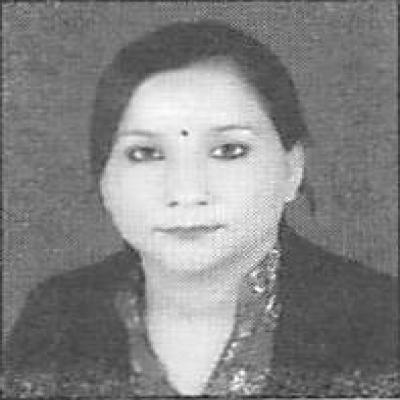 Advocate Mrs. Binu Shrestha