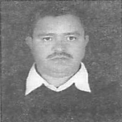 Advocate Mr. Bir Bahadur Bista