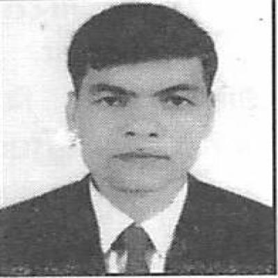 Advocate Mr. Birendra Kumar Thapa