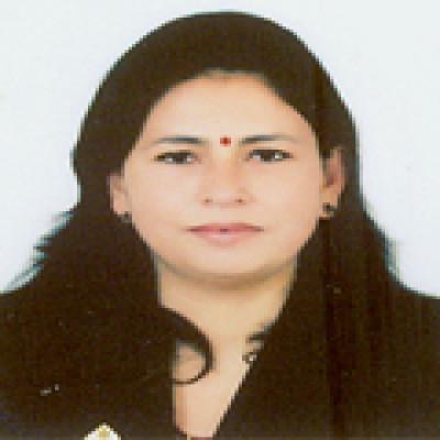 Bishnu Bashyal