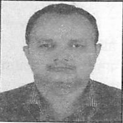Advocate Mr. Bishnu Prasad Bhattarai