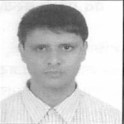 Advocate Mr. Bishnu Prasad Bhusal