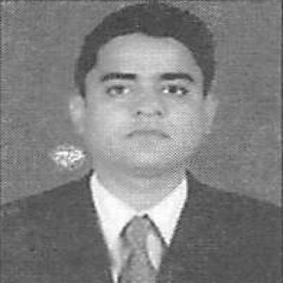 Advocate Mr. Bishwajeet Tiwari