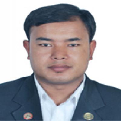 Advocate Mr. Biswo Jit Khadka