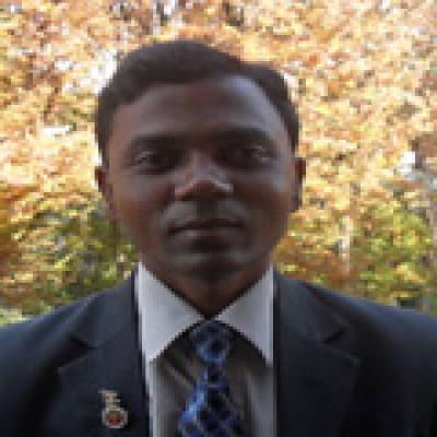 Advocate Brijendra Kumar Chaudhary