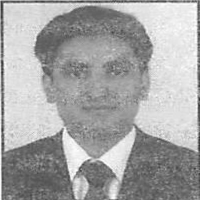 Advocate Mr. Bupendra Khannal