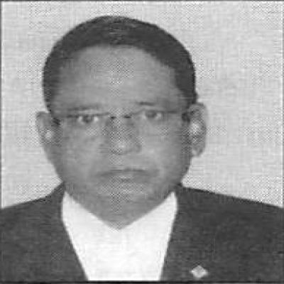 Advocate Mr. Chakra Bahadur Chhetri