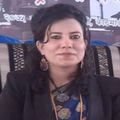 Advocate Miss chandra Kumari chaulagain