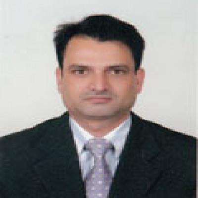 Advocate Chhabi Lal Ghimire