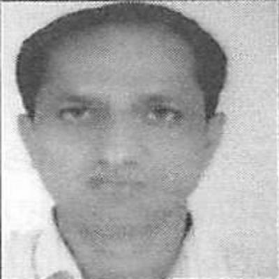 Advocate Mr. Chola Bahadur Karki