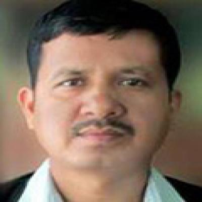 Advocate Mr. Dal Bahadur Dhami
