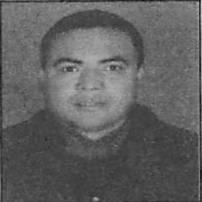 Advocate Mr. Dambar Bahadur Oli