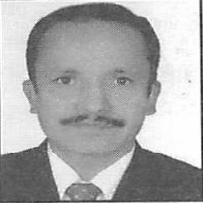 Advocate Mr. Dayanidhi Bhandari