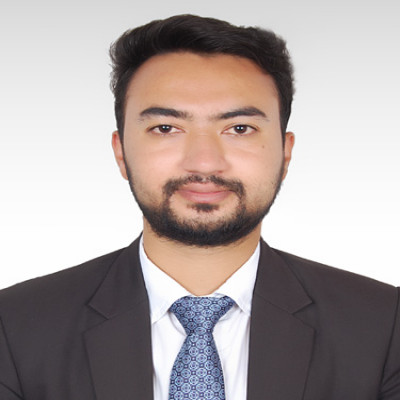 Advocate Mr. Deepesh Ojha