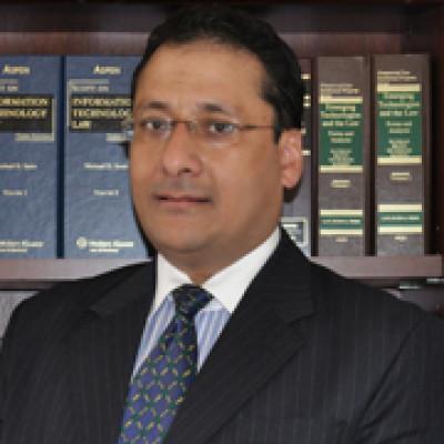 Sr. Advocate Mr. Devendra P.N. Pradhan