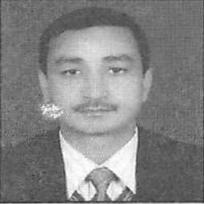 Advocate Mr. Dharma Bahadur Khadka