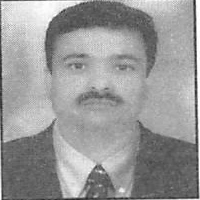 Advocate Mr. Dhruva Prasad Bashyal