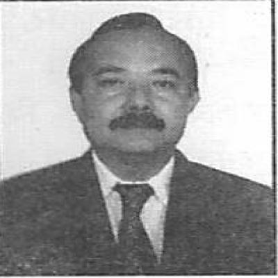 Advocate Mr. Dhurba Kumar Shrestha