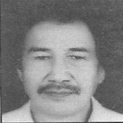 Advocate Mr. Dil Bahadur Sahani