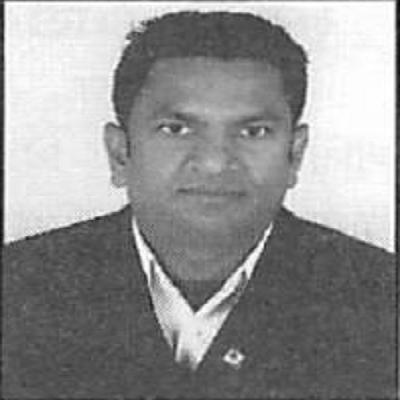 Advocate Mr. Dilip Kumar Malik