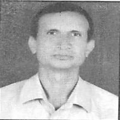 Advocate Mr. Dilliraj Dhital