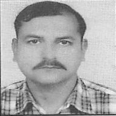 Advocate Mr. Dinesh Pandey