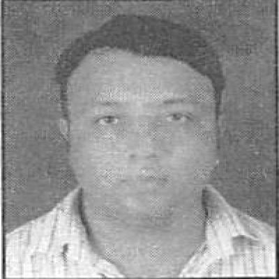 Advocate Mr. Dipak Karki