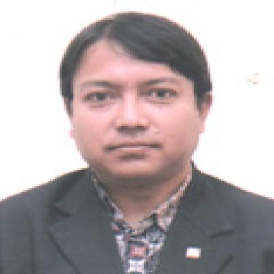 Advocate Mr. Dipak Kumar Bista