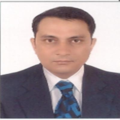 Legal Consultant Mr. दिर्घ सिंह पौड्याल