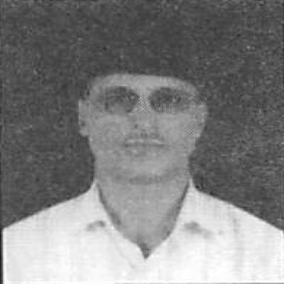 Advocate Mr. Diwakar Bhatt