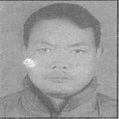 Advocate Mr. Dolakh Bahadur Shashkoti