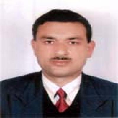 Dr. Chandra Kanta Gyawali