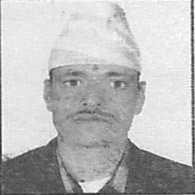 Advocate Mr. Durga Prasad Sapkota
