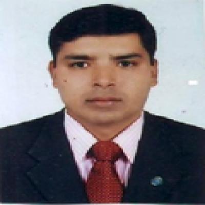 Ganesh Dahal