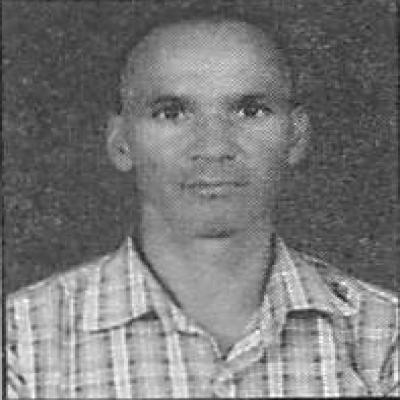Advocate Mr. Ganesh Prasad Bohara
