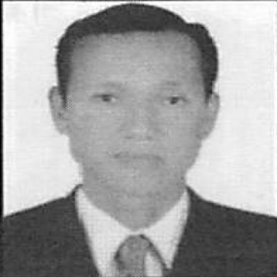 Advocate Mr. Ganga Bahadur Gurung