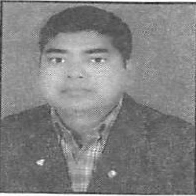 Advocate Mr. Gokarna Dangi